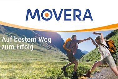 MOVERA GmbH  Firma