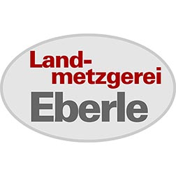 Landmetzgerei Franz Xaver Eberle  Logo