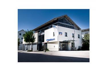 Volksbank Bad Saulgau - Aulendorf Firma