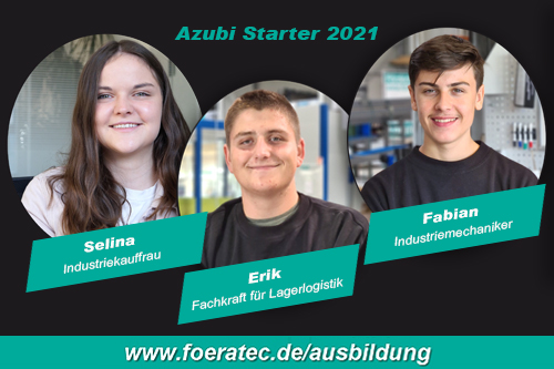 Föratec GmbH & Co. KG  Firma