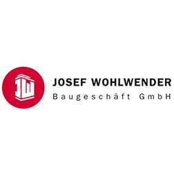 Logo Firma Josef Wohlwender Baugeschäft GmbH  in Fleischwangen