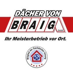 Logo Firma Dächer von Braig GmbH  in Baienfurt