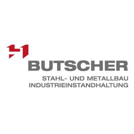 Stahlbau Butscher GmbH Logo
