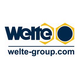 Welte Firmengruppe Logo
