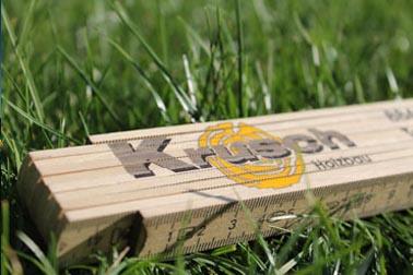 Krusch Holzbau Firma