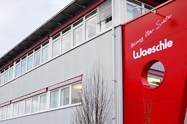 Waeschle GmbH Firma
