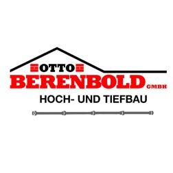 Logo Firma Berenbold GmbH  in Zussdorf