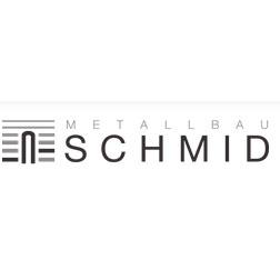 Markus Schmid Metallbau Logo