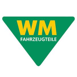Logo Firma WM SE  in Weingarten