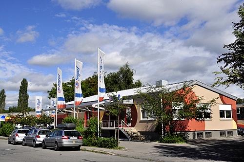 Farben-Sigel GmbH Firma