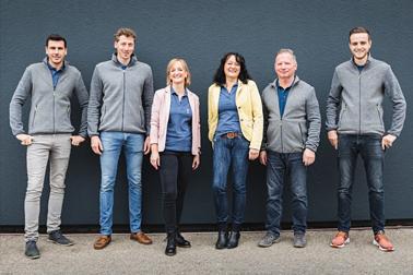 Christ & Wagenseil GmbH  Firma