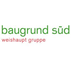 BauGrund Süd Gesellschaft für Geothermie mbH Logo