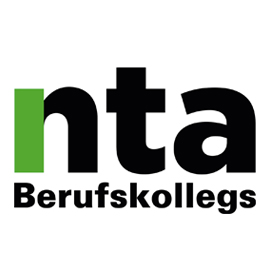 Naturwissenschaftlich-Technische Akademie (nta) gemeinnützige GmbH, Isny - Staatlich anerkannte Berufskollegs Logo