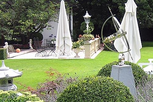 Fritz Müller GmbH Garten- und Landschaftsbau Firma