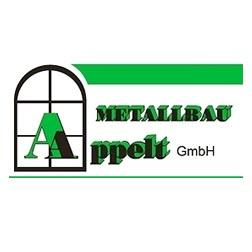 Logo Firma Metallbau Appelt GmbH in Bad Wurzach