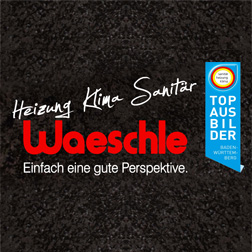 Logo Firma Waeschle GmbH in Weingarten