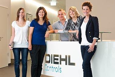 Diehl AKO Stiftung & Co. KG Firma