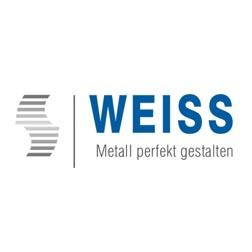 Logo Firma Weiss Metallverarbeitung in Unterschwarzach