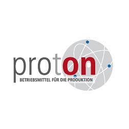 Logo Firma Proton GmbH  in Kißlegg