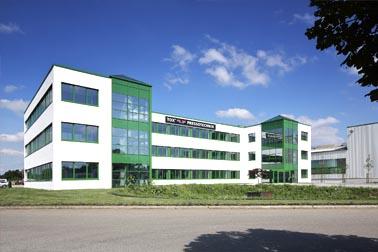 TOX PRESSOTECHNIK GmbH & Co. KG Firma