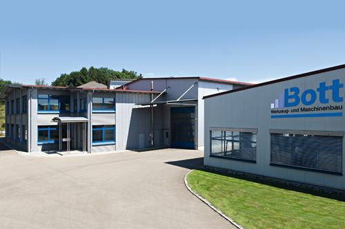 Bott GmbH Firma
