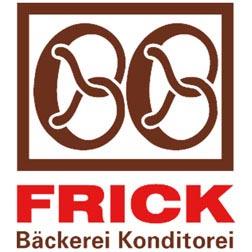 Logo Firma Bäckerei Frick in Weingarten