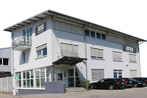 Jäckle & Ess System GmbH Firma