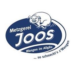 Logo Firma Metzgerei Joos GmbH  in Wangen im Allgäu