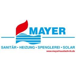 Logo Firma Otto Mayer GmbH in Argenbühl