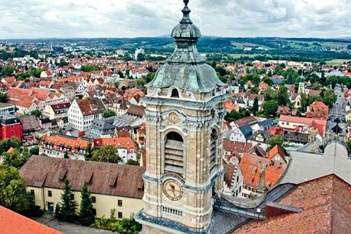 Stadtverwaltung Weingarten Firma
