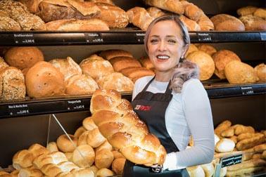Bäckerei Frick Firma