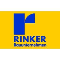 Logo Firma RINKER BAU GmbH & Co.KG  in Ravensburg