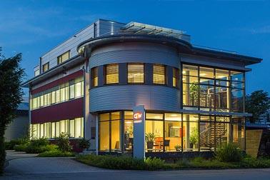 Gebhardt Werkzeug und Maschinenbau GmbH Firma