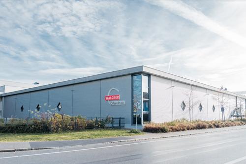 Walcker NG GmbH Firma