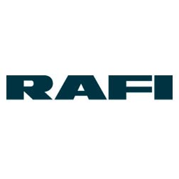 Logo Firma RAFI GmbH & Co. KG in Berg