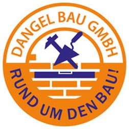 Logo Firma DANGEL BAU GMBH  in Bad Wurzach