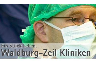 Waldburg-Zeil Kliniken  Firma