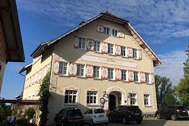 Hotel - Gasthof Zur Rose Firma