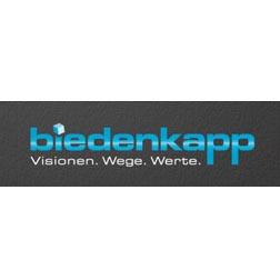 Logo Firma Biedenkapp Stahlbau GmbH  in Wangen im Allgäu