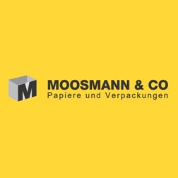 Logo Firma Moosmann GmbH & Co KG  in Ravensburg