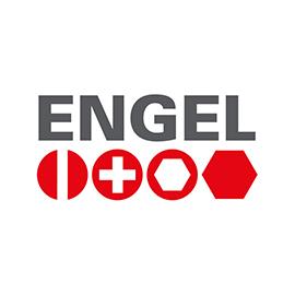 Logo Firma Verbindungselemente ENGEL GmbH in Weingarten