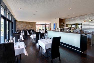 akademie.amtzell GmbH restaurant + eventhaus  Firma