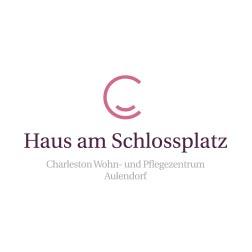 Haus am Schlossplatz Logo