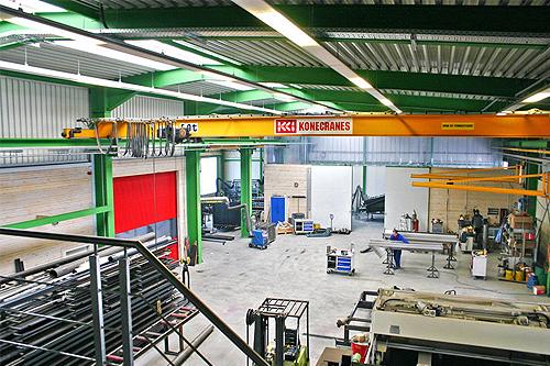 KLAUS GmbH & Co. KG Firma