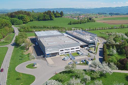 Siloanlagen Achberg GmbH & Co. KG Firma