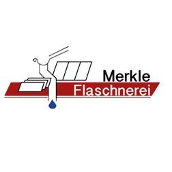 Logo Firma Merkle Flaschnerei  in Wangen im Allgäu