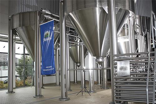 Alfred Bolz Apparatebau GmbH   |   EDEL Tank GmbH Firma