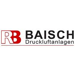 Logo Firma Baisch Druckluftanlagen GmbH & Co. KG in Reutlingen