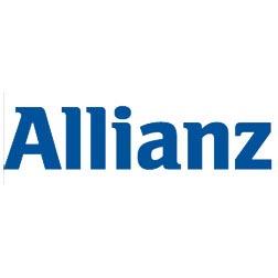 Allianz Generalvertreter Markus Herzog Logo