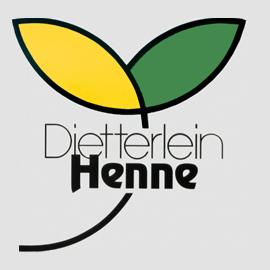 Gärtnerei Dietterlein-Henne OHG